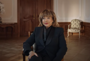 """Tina Turner, """"Tina"""" HBO"""