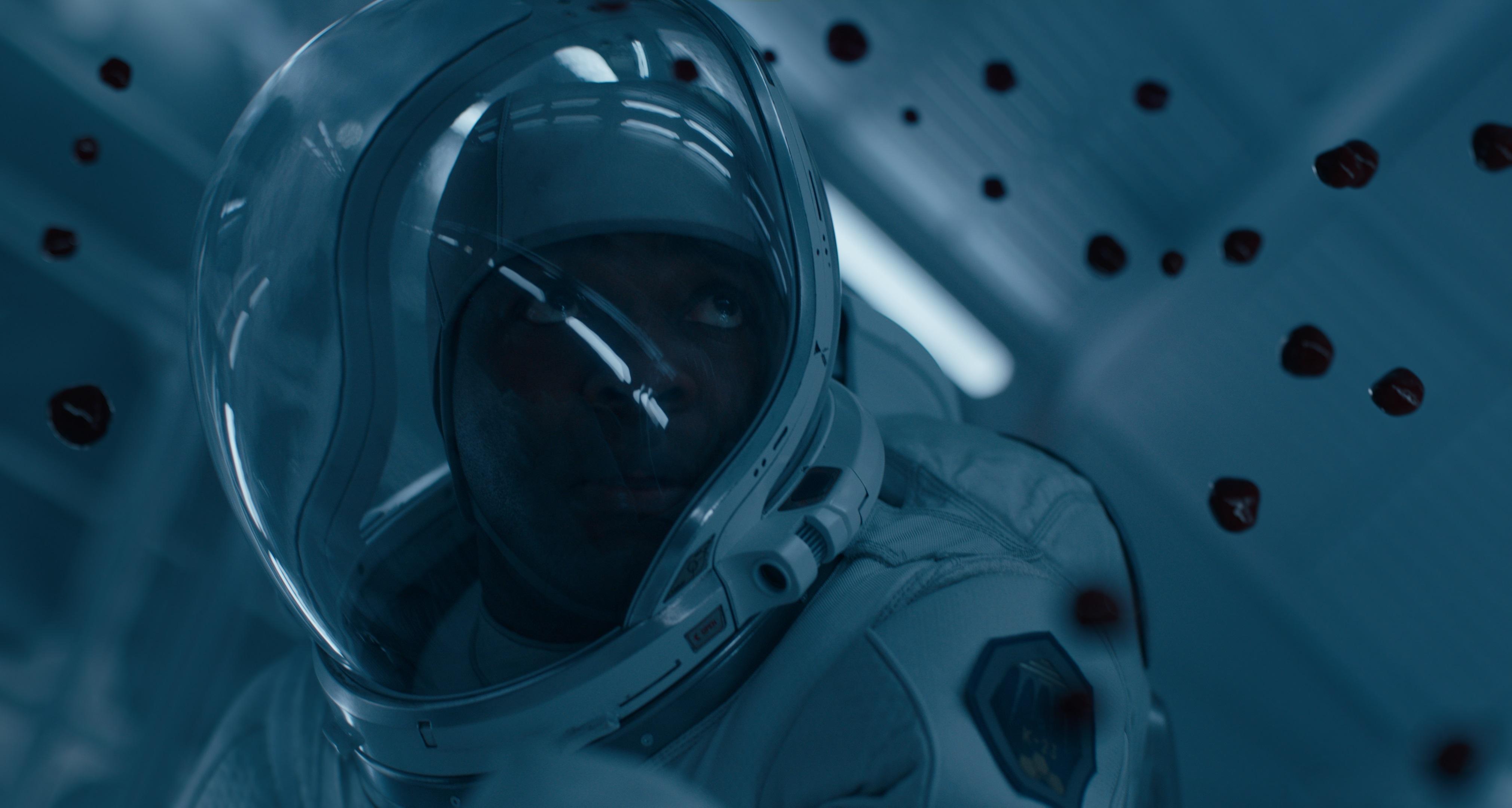 The Midnight Sky features impressive VFX work