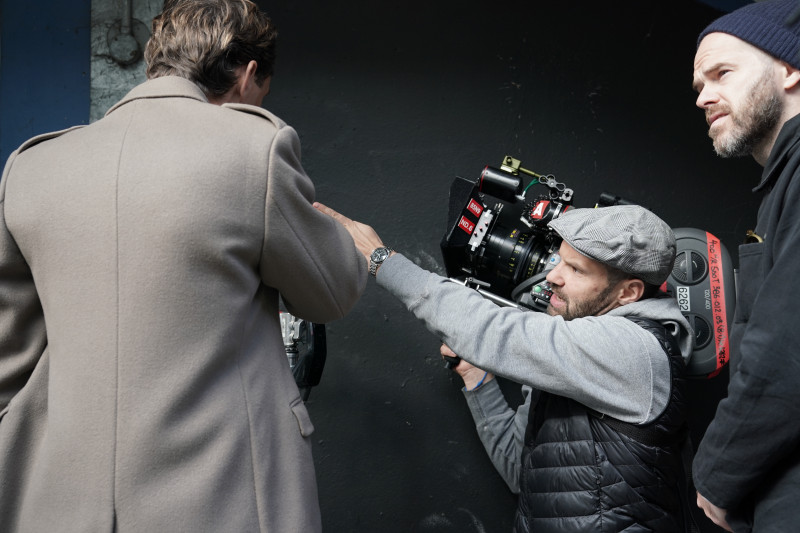 """The Nest"" Cinematographer Matyas Erdely"