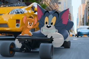 'Tom & Jerry' Is on HBO Max and It's Still a Box-Office Hit