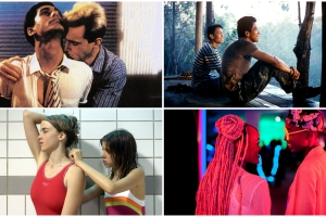 International Gay Cinema: 25 LGBTQ Movies to See from Around the World