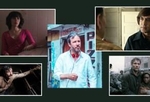 Denis Villeneuve and his favorite movies