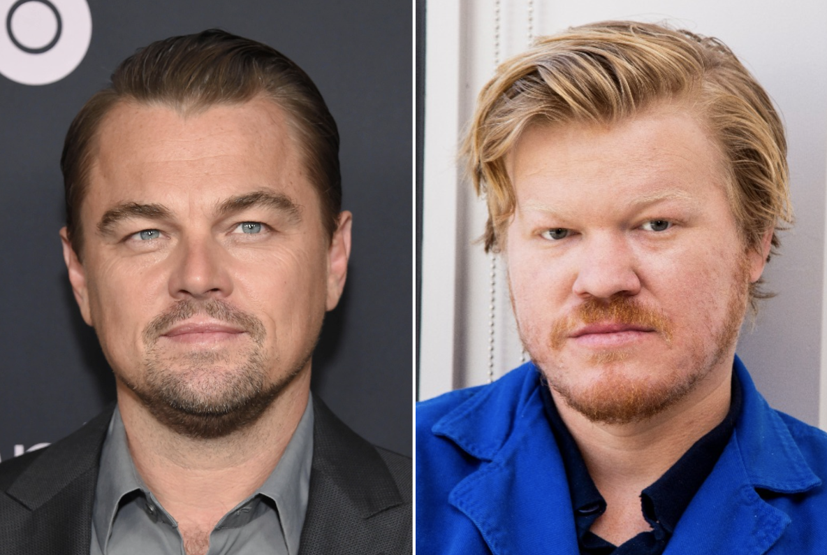 Jesse Plemons Takes Over DiCaprio's Original Role in Scorsese's 'Flower Moon' After Script Changes - IndieWire