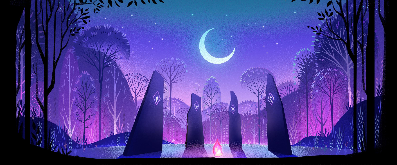 «Миф: Холодное сердце»: короткометражка VR, вдохновленная премьерой фильма «Холодное сердце 2» на Disney + в 2D