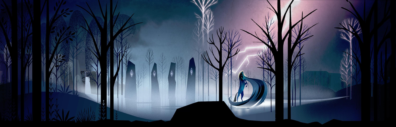 Миф: Замороженная сказка