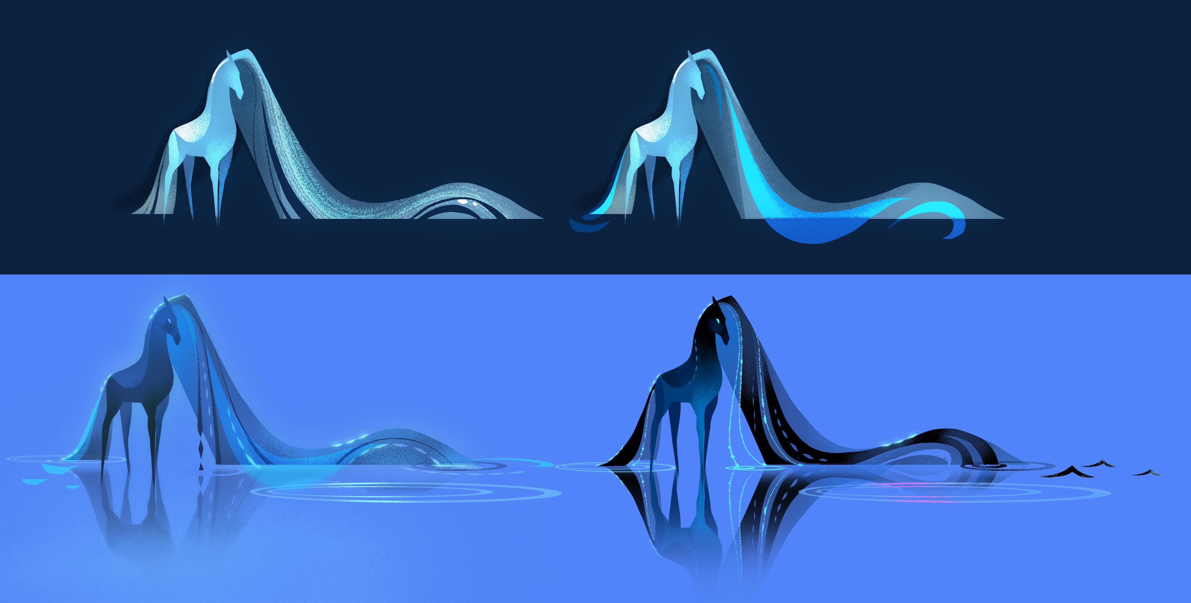 """""""Myth: A Frozen Tale"""""""