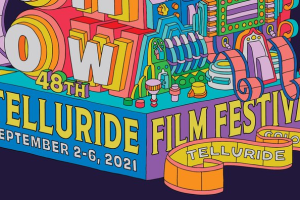 Telluride Film Festival Set for in-Person Event September 2-6