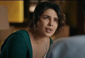 "Priyanka Chopra Jonas in ""The White Tiger"""