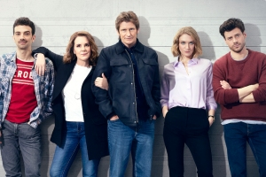 'The Moodys' Trailer: Denis Leary's Fox Christmas Special Becomes a Year-round Family Comedy