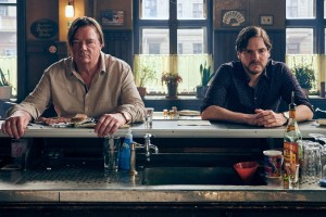 'Next Door' Review: Daniel Brühl's Directorial Debut Is a Sly Thriller About a Doomed Movie Audition