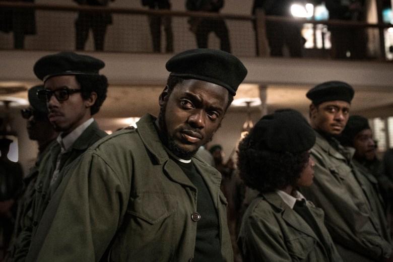"""Judas and the Black Messiah"""