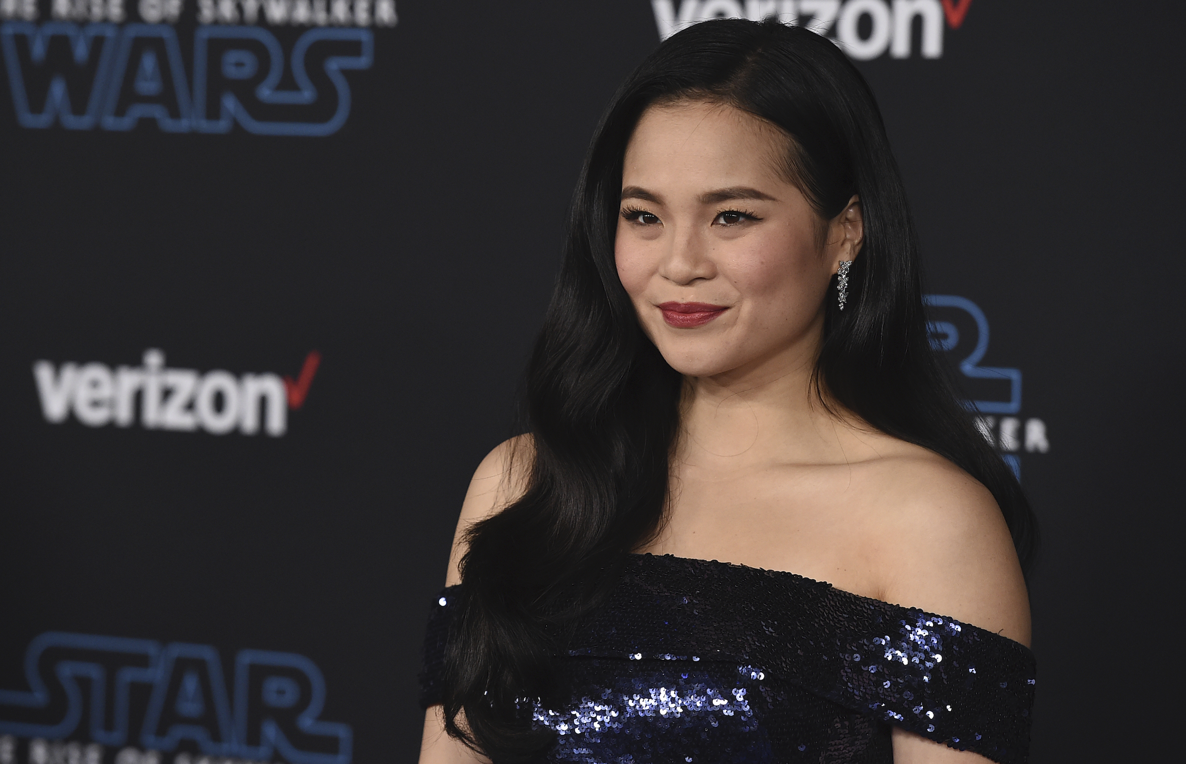 Kelly Marie Tran Refused to Let 'Absolute Fear' Keep Her from Becoming Disney's Next Great Princess - IndieWire