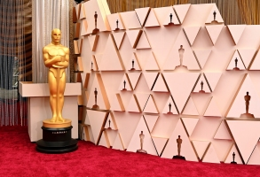General view of the red carpet at the 92nd Academy Awards held at the Dolby Theatre in Hollywood, Los Angeles, USA. PA Photo. Picture date: Sunday February 9, 2020. See PA story SHOWBIZ Oscars. Photo credit should read: Jennifer Graylock/PA Wire