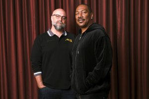 'Coming 2 America': How Director Craig Brewer Justifies Telling Black Stories as a White Filmmaker