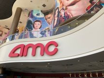 AMC Theatres lost over $500 million in the first quarter of 2021.