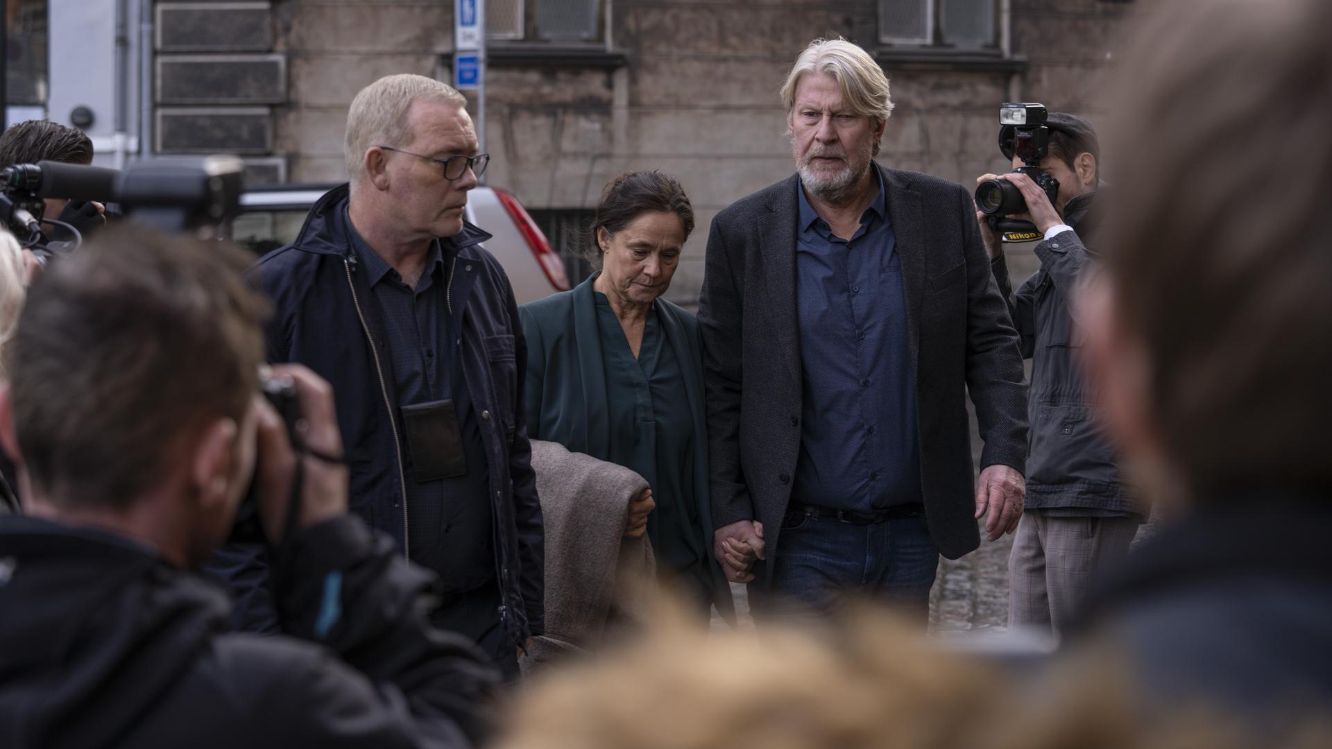 Investigation HBO Soren Malling Pernilla August