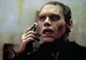 DAY OF THE DEAD, Howard Sherman (aka Sherman Howard), 1985. ©United Film Distribution/courtesy Everett Collection