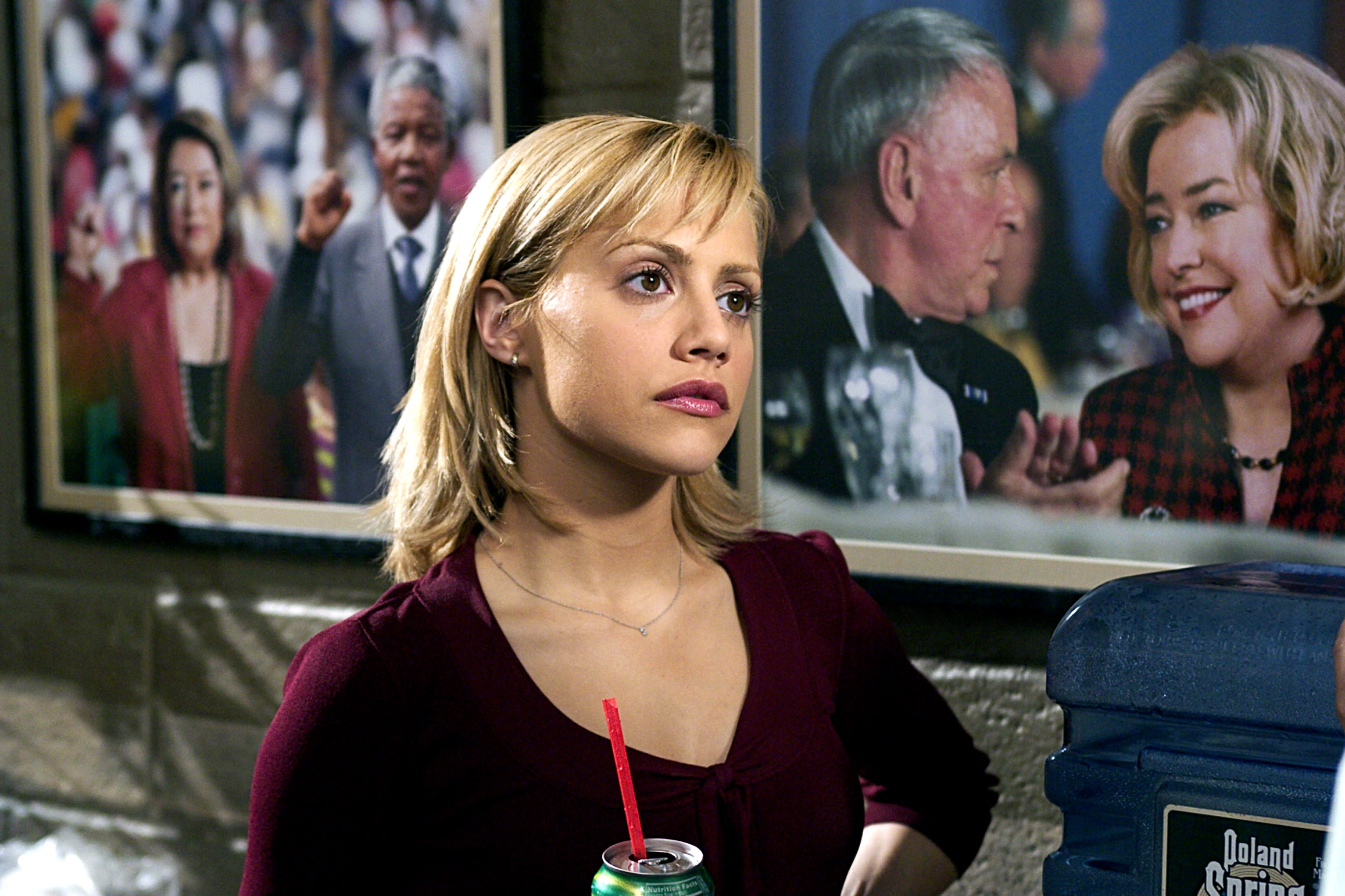 Brittany Murphy's Life and Death to Be Explored in Two-Part HBO Max Documentary