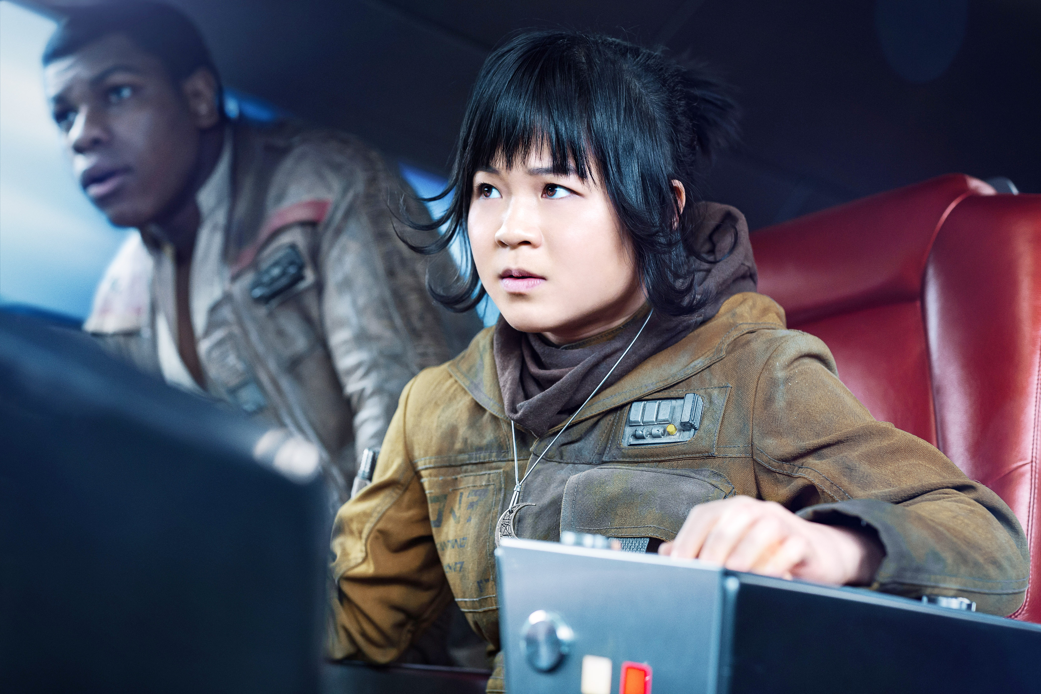 Kelly Marie Tran: 'Star Wars' Fan Harassment Felt Like an 'Embarrassingly Horrible Breakup' - IndieWire