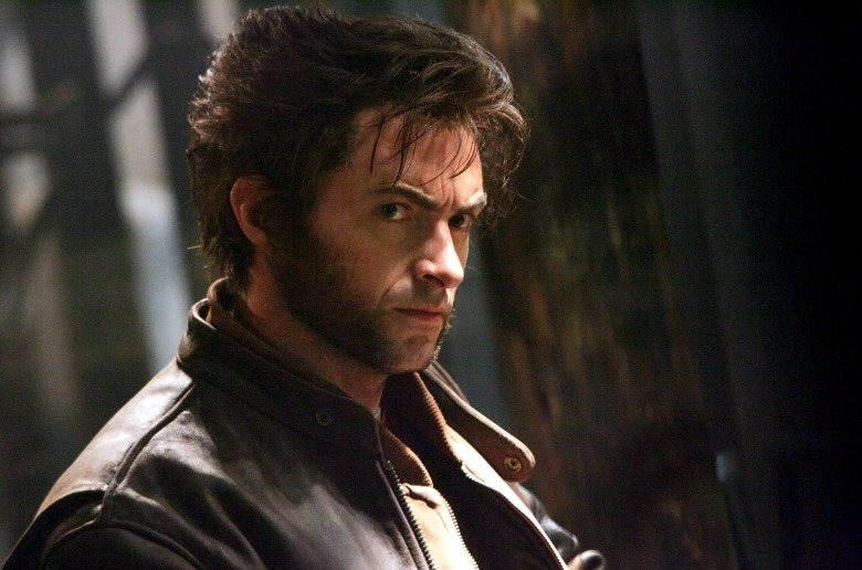 X-MEN: THE LAST STAND, Hugh Jackman, 2006, TM & Copyright (c) 20th Century Fox Film Corp. All rights reserved.