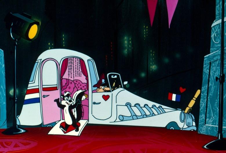 """The Looney Looney Looney Bugs Bunny Movie"""