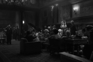 How the 'Mank' VFX Team Meticulously Recreated '30s LA in Black-and-White