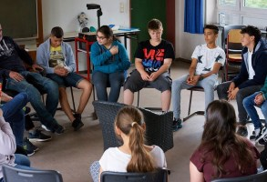 Mr. Bachman and His Class Review: Documentary Premiered at the 2021 Berlin Film Festival