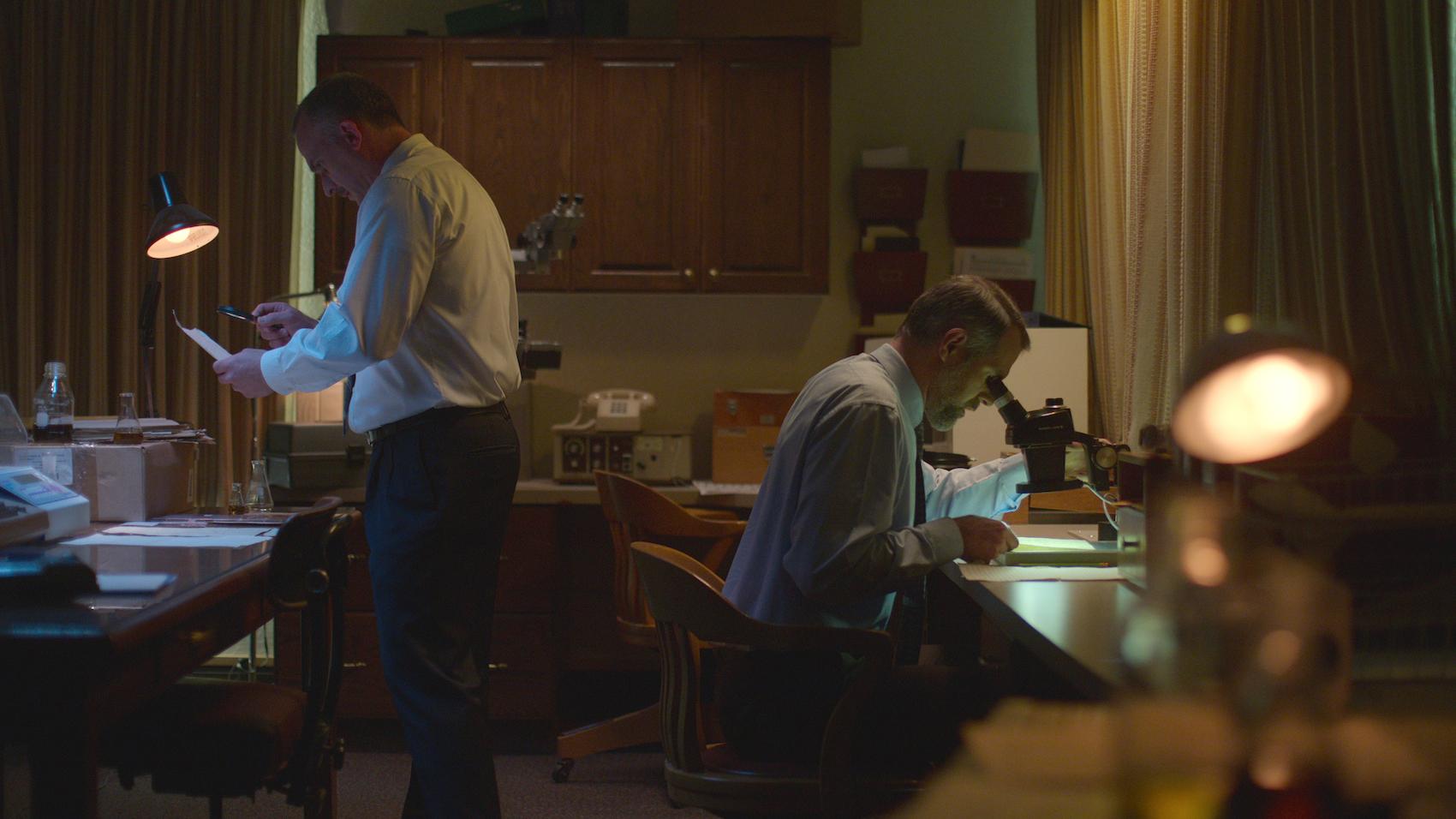 Murder Among the Mormons, episode 2. c. Courtesy of Netflix © 2021