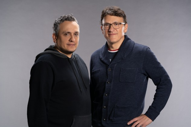 IndieWire Maestros Tribute: How Anthony and Joe Russo Leveraged Blockbuster Filmmaking to Stay Independent