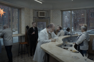 'About Endlessness' Trailer: Swedish Renegade Roy Andersson Returns with Another Absurd Vision