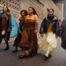 Sean Baker's New Short Is a Gritty, '70s-Inspired, High-Fashion New York Throwback — Watch