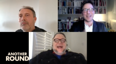 Mads Mikkelsen, Thomas Vinterberg, Guillermo del Toro