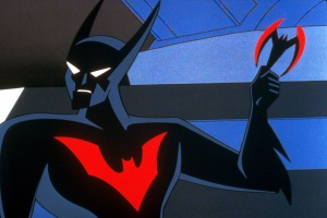 'Batman Beyond' Director Urges Fans to Demand Revival from Warner Bros: 'We Would Like to Make It'