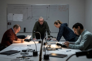 'The Investigation': HBO's Danish Drama Is as Unglamorous as TV True Crime Gets