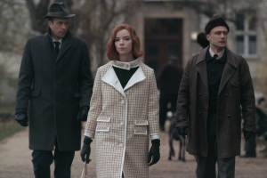 'The Queen's Gambit': Scott Frank Deconstructs the Netflix Global Blockbuster and Emmy Frontrunner