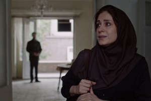 'Ballad of a White Cow' Review: A Masterful Look at an Iranian Woman and the Lies She's Told