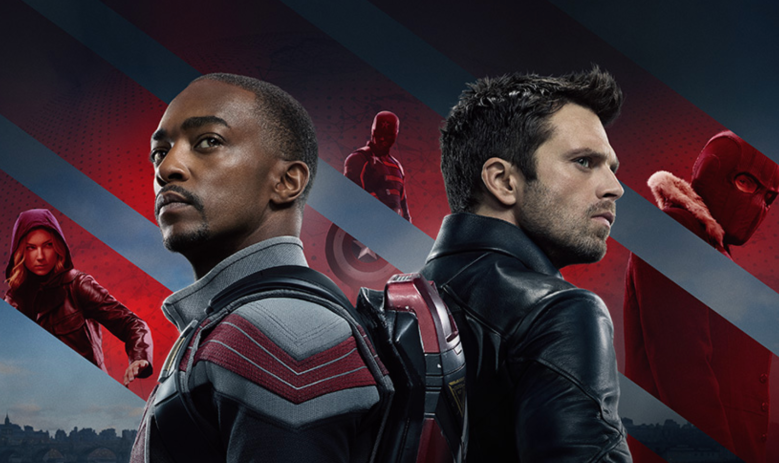 Best Falcon and Winter Soldier Merchandise, Toys, and Collectibles |  IndieWire