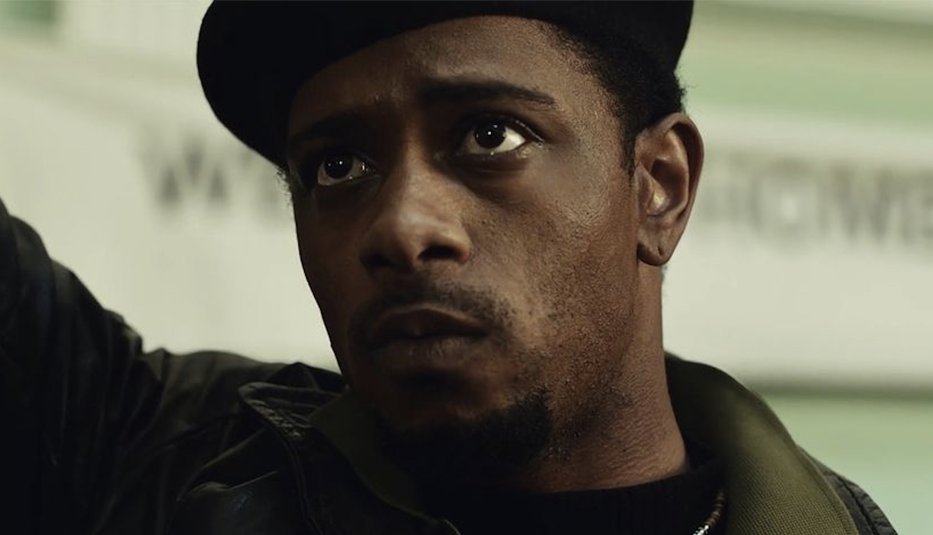 "Lakeith Stanfield in ""Judas and the Black Messiah"""