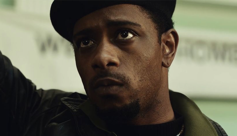 """Lakeith Stanfield in """"Judas and the Black Messiah"""""""