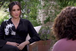 How to Watch and Livestream Oprah's Interview with Prince Harry and Meghan Markle