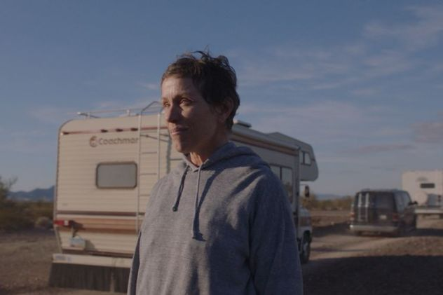 BAFTA Film Winners: Best Film Goes to 'Nomadland,' Frances McDormand Wins Best Actress
