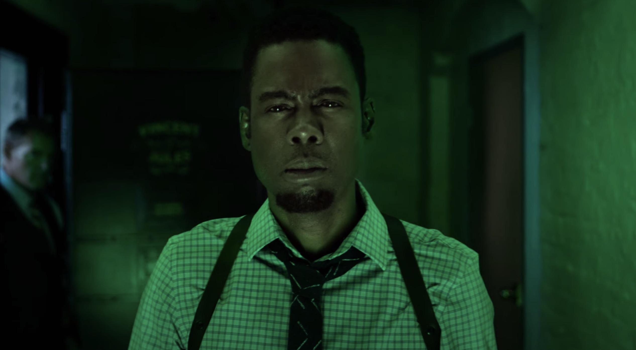 Spiral' Trailer: Chris Rock, Samuel L. Jackson Resurrect 'Saw' | IndieWire