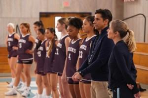 'Big Shot' Review: Surprise! John Stamos Is Charming in Disney+ Basketball Drama