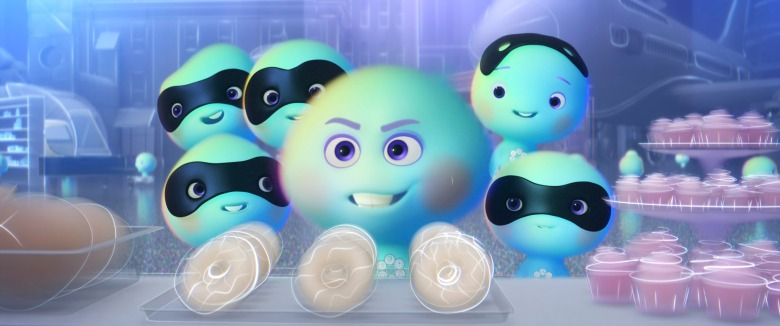 22 vs Earth': Pixar Follows up 'Soul' with a Prequel Short | IndieWire