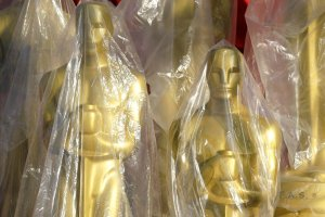 Inside a Weird Oscars Weekend: Nominees Don't Care About Being Overlooked, They're Used to It