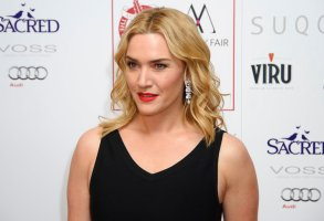 "FILE - In this Jan. 17, 2016 file photo, Kate Winslet poses for photographers at the Critics Circle Awards at a central London venue, London. Winslet has joined the ""Avatar"" franchise which will reunite the actress with her ""Titanic"" director James Cameron. A spokesperson for 20th Century Fox confirmed the news Tuesday, Oct. 3, 2017. (Photo by Jonathan Short/Invision/AP, File)"
