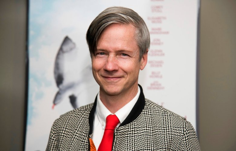 "John Cameron Mitchell attends a screening of Sony Pictures Classics' ""The Seagull"" at the Elinor Bunin Munroe Film Center on Thursday, May 10, 2018, in New York. (Photo by Charles Sykes/Invision/AP)"