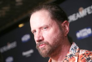 """HOLLYWOOD, CA - OCTOBER 9: Jamie Kennedy, 2019 Screamfest Premiere Of RLJE Films' """"Trick"""" at TCL Chinese 6 Theatres in Hollywood, California on October 9, 2019. Credit: Faye Sadou/MediaPunch /IPX"""