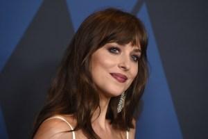 Dakota Johnson to Star in Netflix's Jane Austen Adaptation of 'Persuasion'