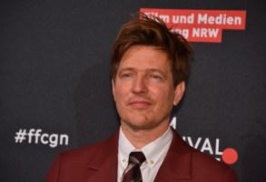 Director Thomas Vinterberg